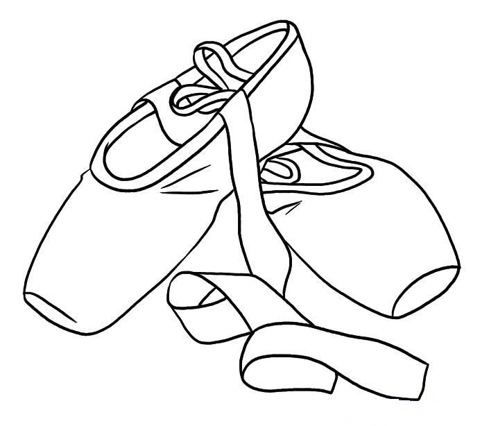 draw clipart colouring page