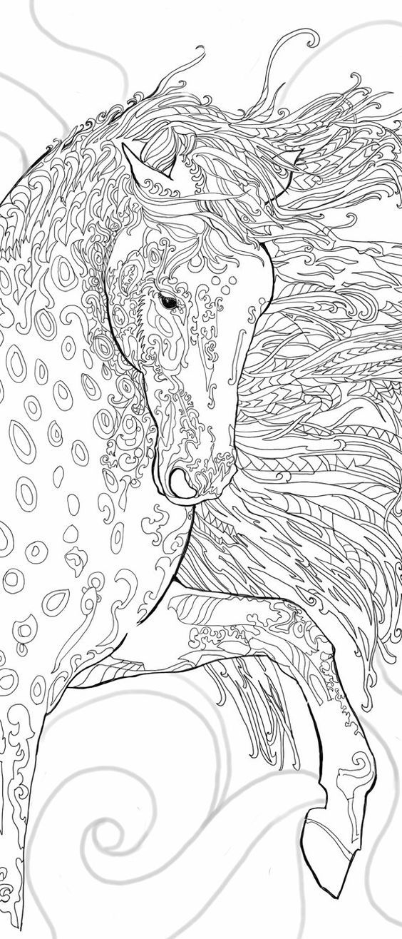 Draw clipart colouring page. Coloring pages printable adult