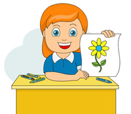 Draw clipart drawing. Free at getdrawings com