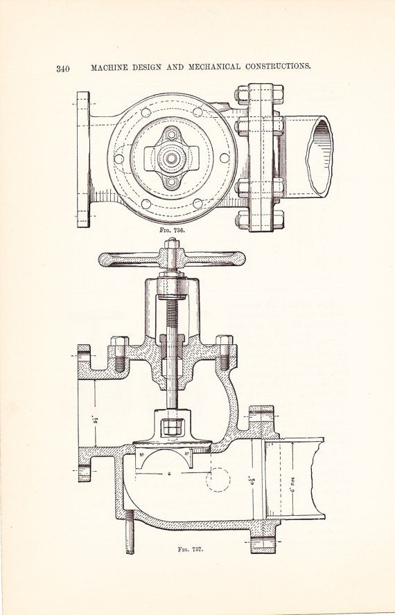 Draw clipart mechanical drafting. Technical drawing antique