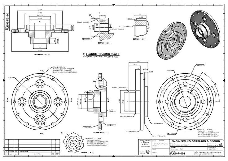 Draw clipart mechanical drafting. Best engineering images