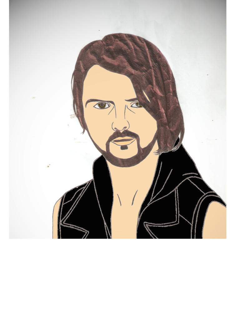 Aj styles by y. Drawing 2016 png free stock