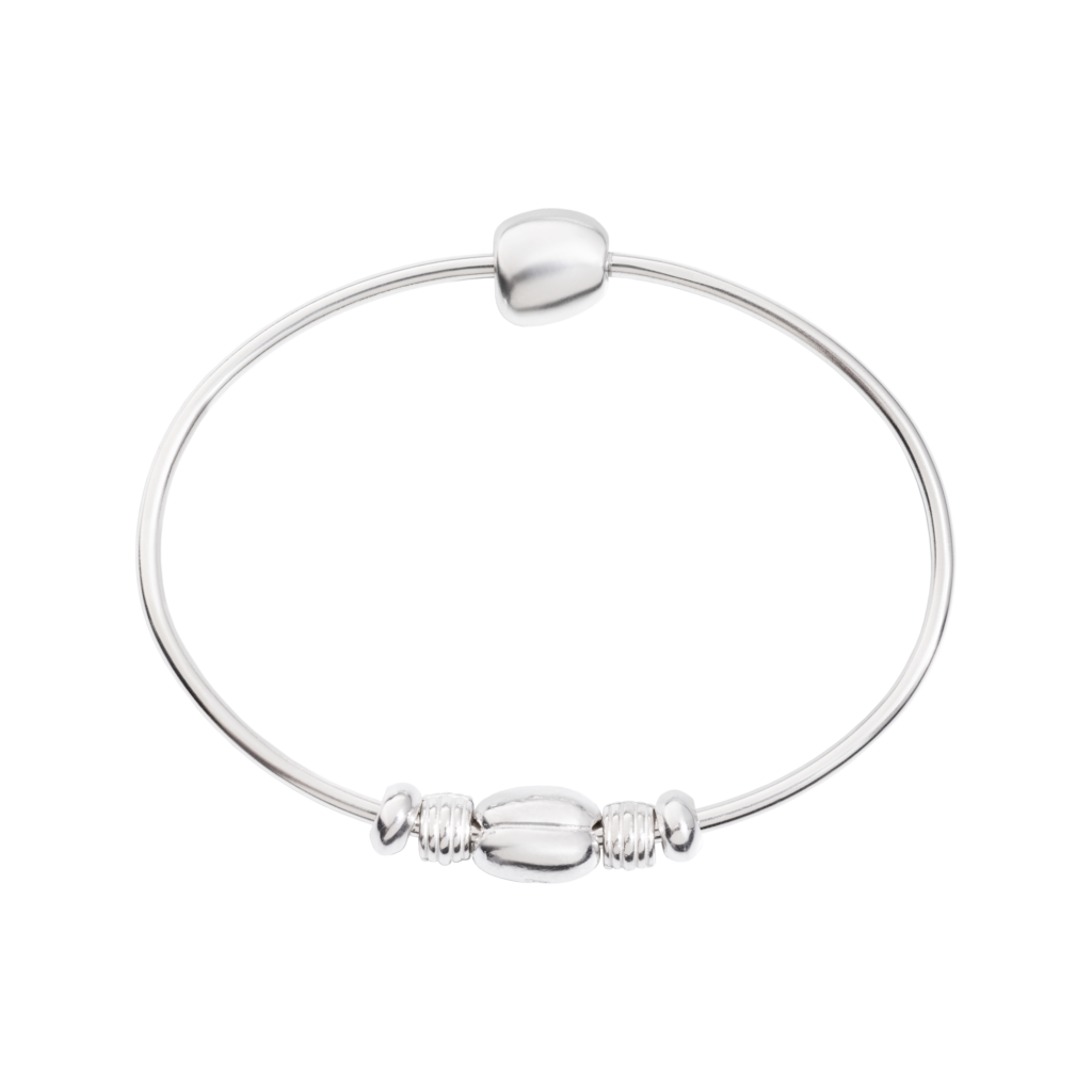 Drawing accessory bangle. Energy queriot