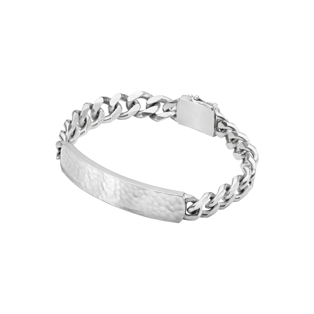 Drawing accessory bangle. Georg jensen smithy sterling