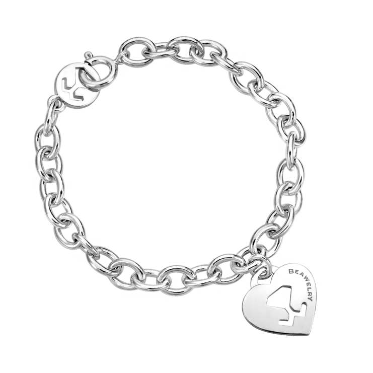 Silver beawelry heart thailand. Drawing accessory bracelet png freeuse download