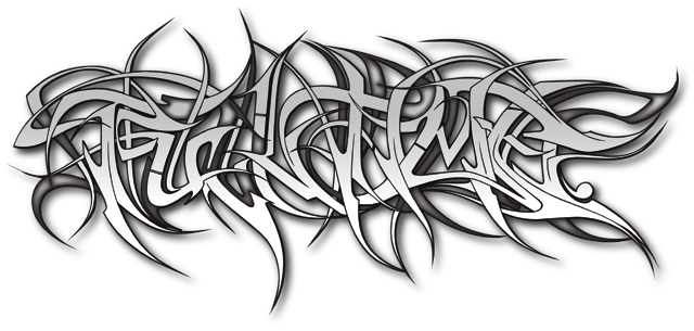 Custom lettering artwork by. Vector style graffiti image transparent library