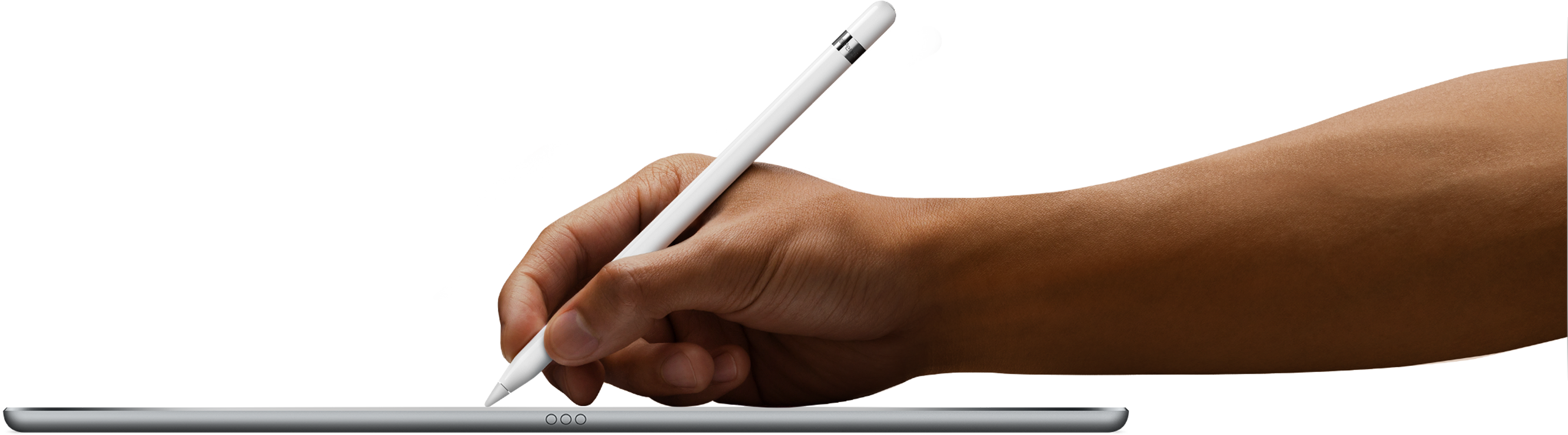 Drawing apple pen. Will bring back ui