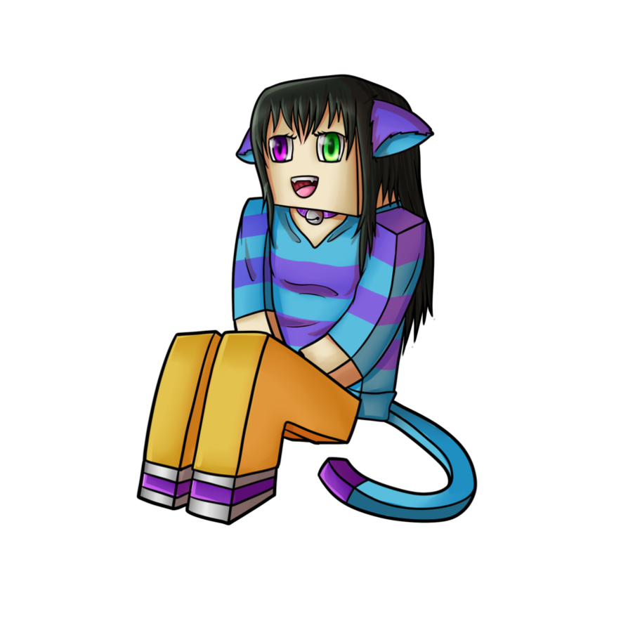 49ers drawing minecraft. Avatar katz by goldsolace