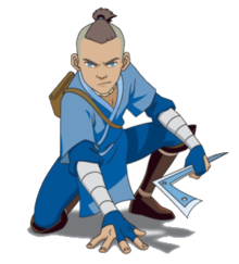 Drawing avatars avatar the last airbender. Sokka wikipedia character