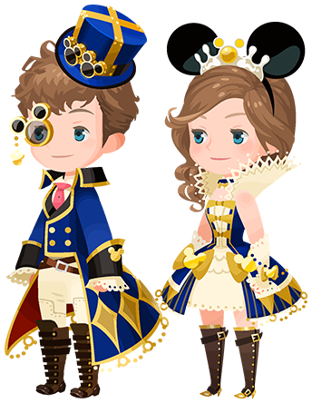 drawing avatars khux