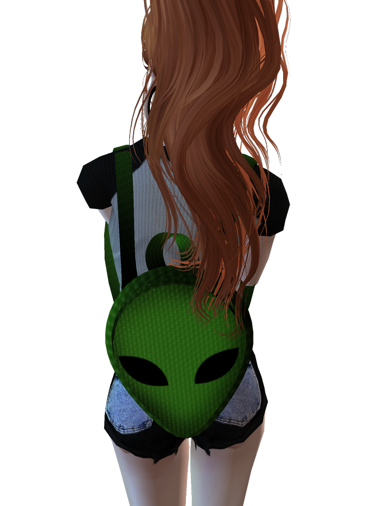 Drawing avatars shoulder. On imvu you can