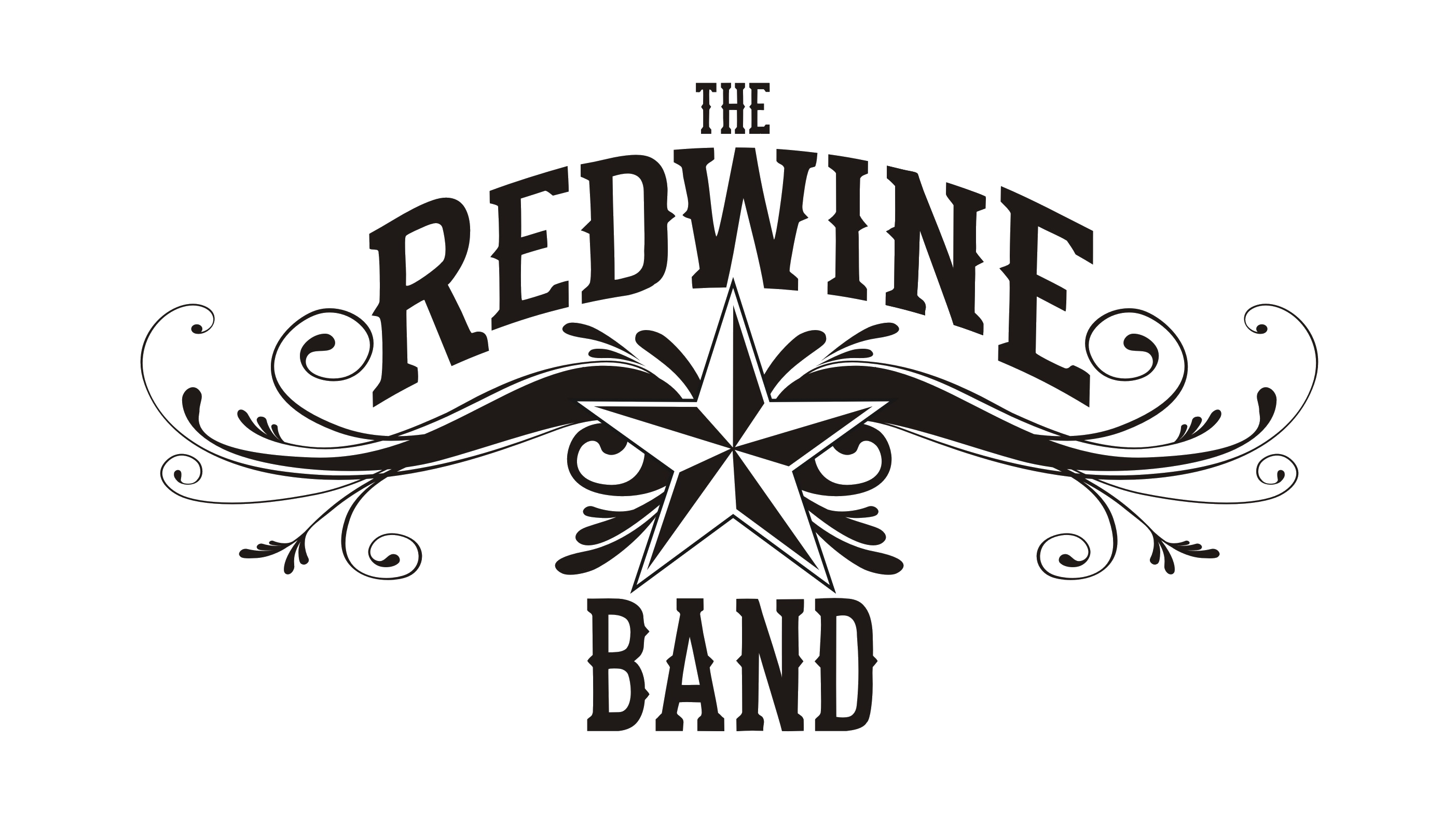 Drawing bands favorite. The redwine band