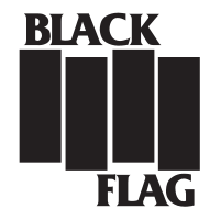 Drawing bands the descendant. Black flag band wikipedia