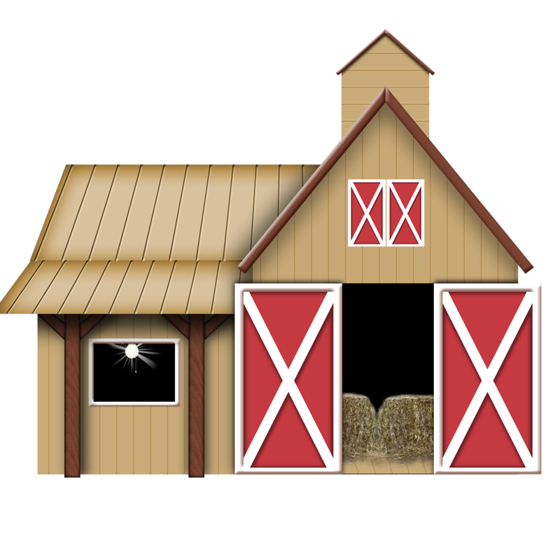 barn png real