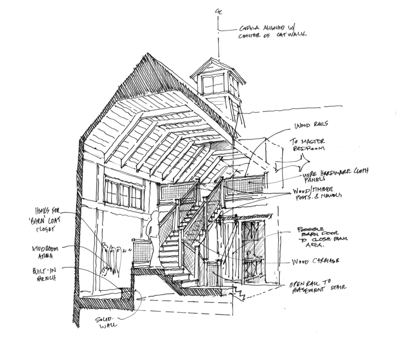 Drawing barns detailed. Historical concepts pinterest