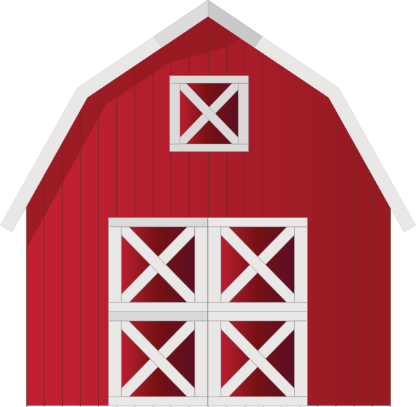 Drawing barns red barn. At getdrawings com free