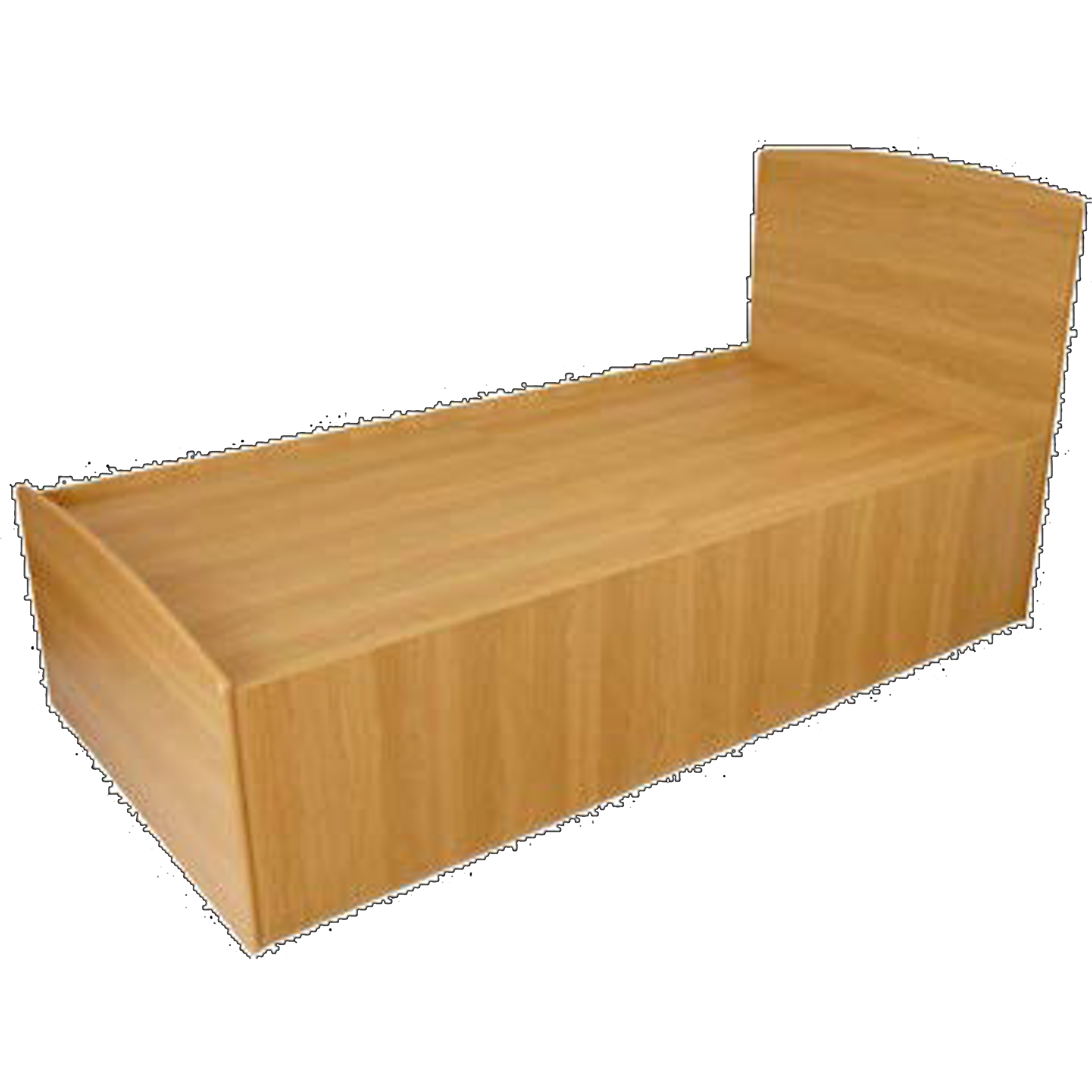 Drawing bed plywood