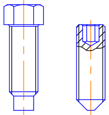 Drawing blind pulley. Set screw wikipedia