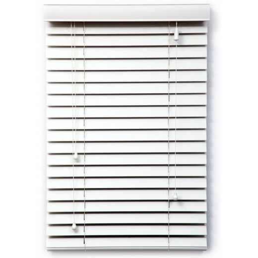 Windows vertical blind