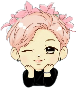 Drawing bts. Kimnamjoon my sticker by