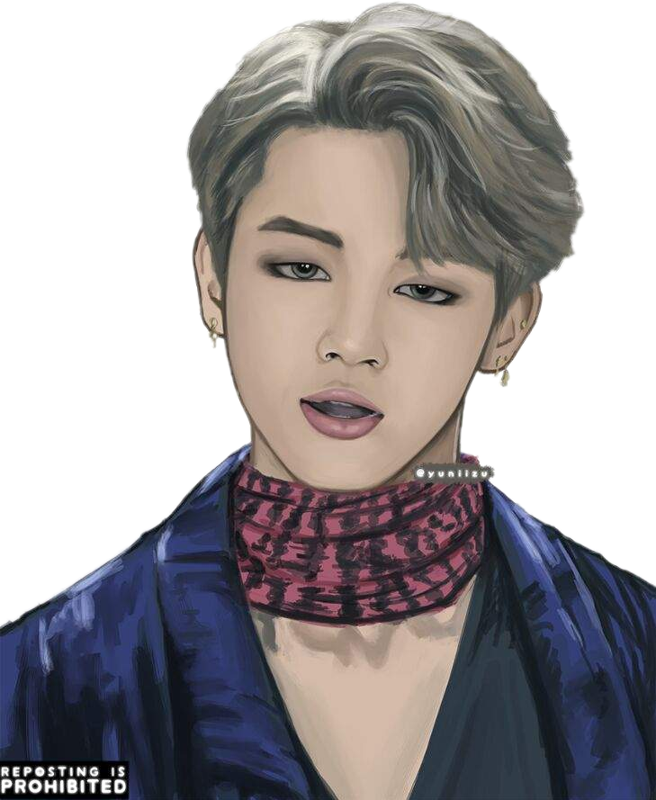 Drawing bts jimin. No limits in the