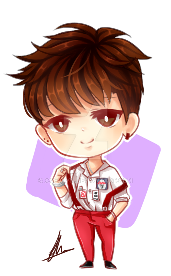 Jhope Drawing K Pop Transparent Png Clipart Free Download Ywd