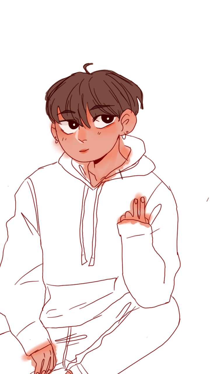 Drawing bts semi realistic. Jungkook drawings on paigeeworld