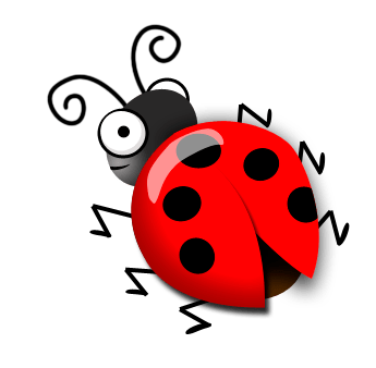 Match drawing realistic. Cute ladybug at getdrawings