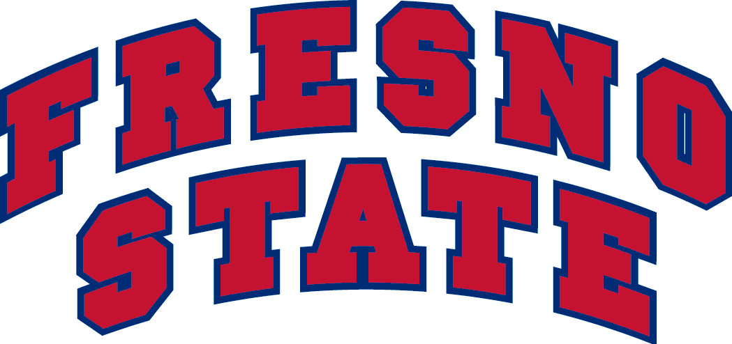 Words transparent basketball. Fresno state bulldogs