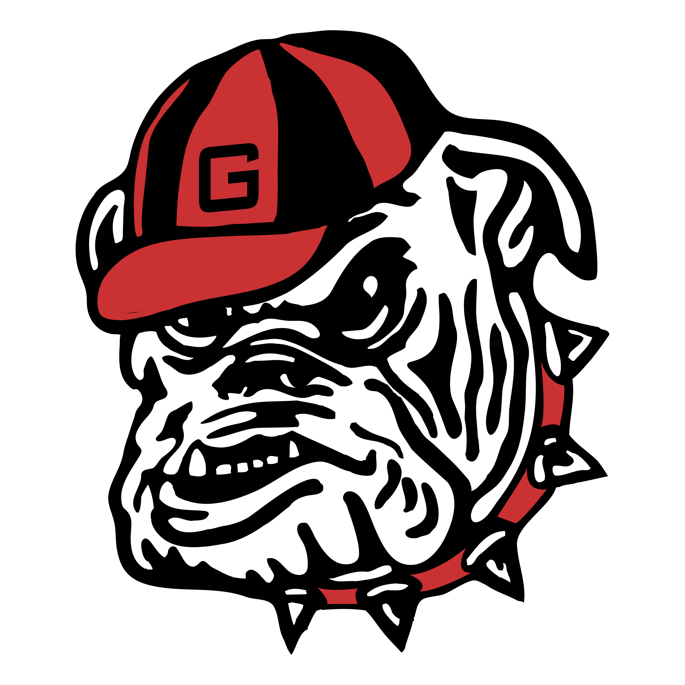 Clipart at getdrawings com. Drawing bulldogs georgia picture freeuse stock