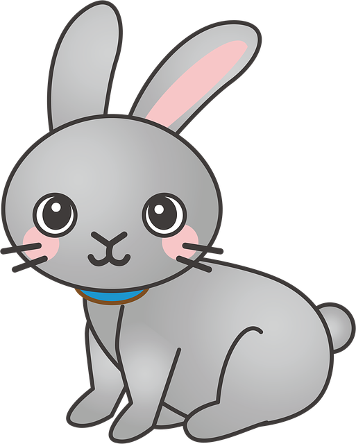 Drawing Bunnies Cool Transparent Png Clipart Free Download Ya
