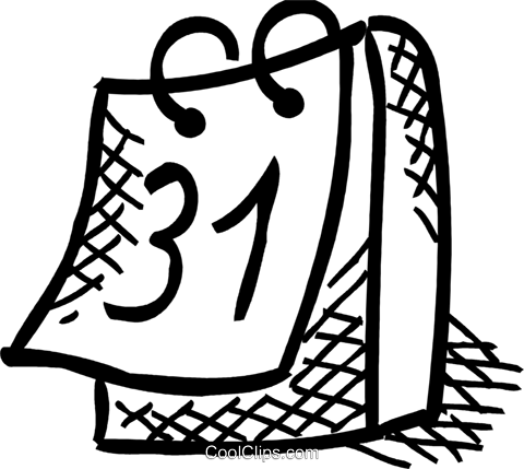 Drawing calendar png. Collection of clipart