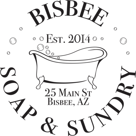 Drawing bushes creosote bush. Hand poured candles bisbee