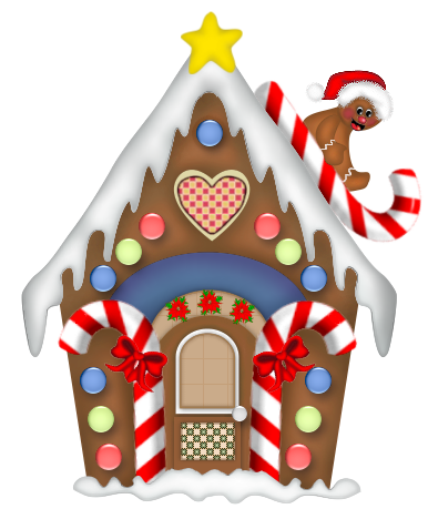 Drawing candy gingerbread house. Http favata rssing com
