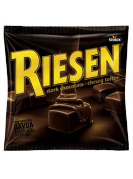 Drawing candy toffee. Riesen m rk g