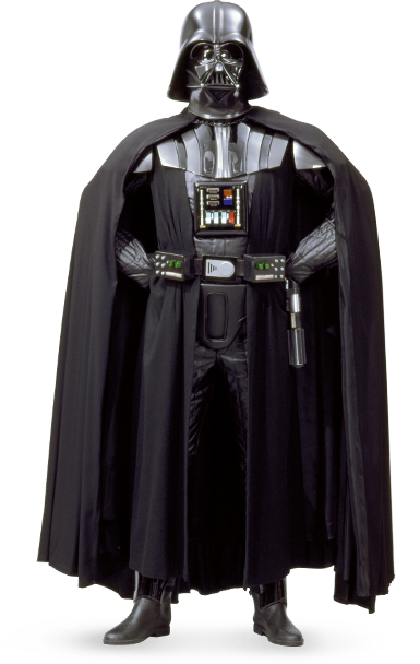 Vader drawing unmasked. Darth one of the