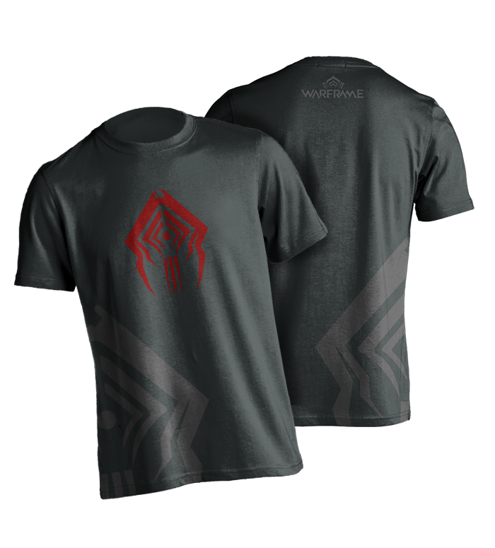 Drawing capes loose shirt. Stalker t the official