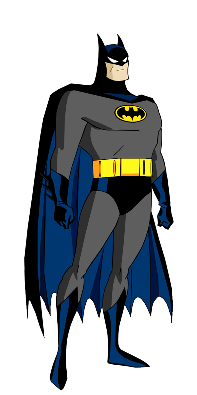 Drawing capes tim burton batman. From the animated series