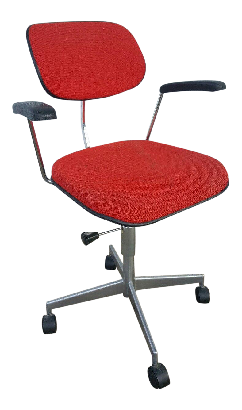 Drawing chairs lab. Danish task chair by