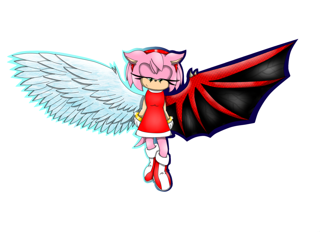 Amy devil or angel. Drawing cheetah clip free download