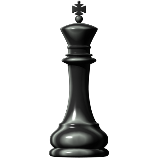Drawing chess pieces. Drawings displaying gallery images