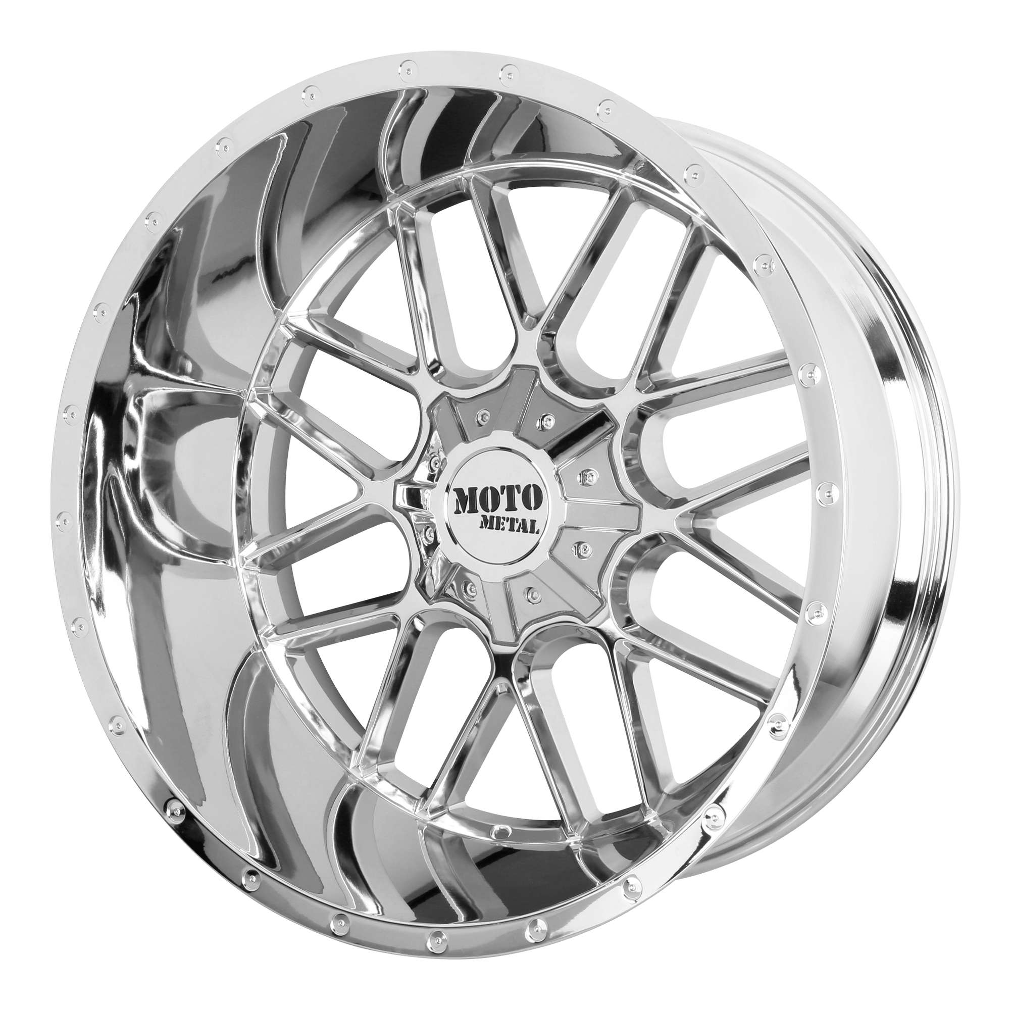 Drawing chrome. Siege mm wheels and