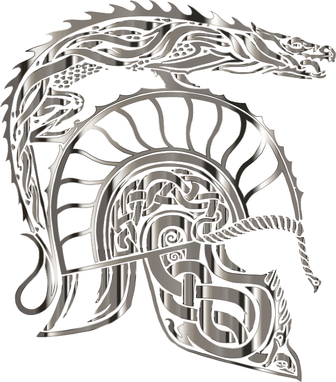 Reflective drawing chrome. Clipart children of hurin
