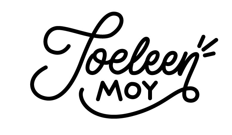 Drawing chrome lettering. Typography joeleen moy
