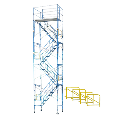 Drawing clamps scaffolding. Buy now the rolling