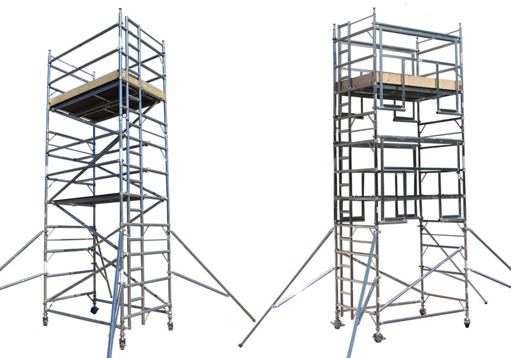 Drawing clamps scaffolding. Manual british standard today