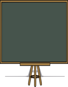 Drawing clipart drawing board. Long clip art at