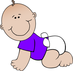 Baby clip art at. Drawing clipart healthy child jpg freeuse download