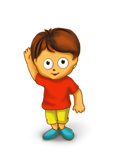 Nutrition clipart healthy body. Child growth childhood signs