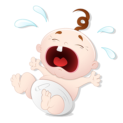 Drawing clipart healthy child. On the birth and